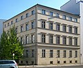 Berlin, Mitte, Reinhardtstrasse 41, Mietshaus.jpg