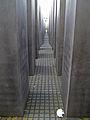 Berlin.Memorial to the Murdered Jews of Europe 006.JPG