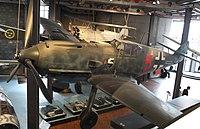 Berlin Technikmuseum Messerschmidt Bf109E 01.jpg