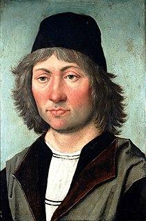 Pedro Berruguete Spanish painter