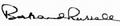 Bertrand Russel Signature.png