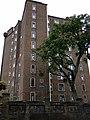 Besant Court, Newington Green - geograph.org.uk - 1468784.jpg