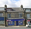 BetFred - Manchester Road - geograph.org.uk - 1752765.jpg