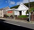 Bethel Bush Free Mission, Clydach Vale - geograph.org.uk - 5560535.jpg