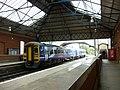 Beverley train station - geograph.org.uk - 2616779.jpg