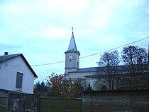Bezdan, Catholic Church.jpg