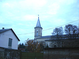 Bezdan, Catholic Church.jpg