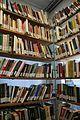 Biblioteka IEiAK - ostatnie chwile przed przeprowadzką - Poznań - 001989c.jpg