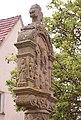 Bildstock Brunnholzstraße, Garstadt 2014 4.jpg