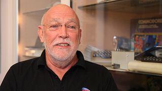 Bill Mensch American computer chip engineer