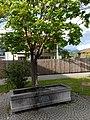 Birgitz Brunnen gegenüber Kapellenweg 5.jpg
