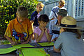 Biscayne National Park H-family fun fest clipboards.jpg