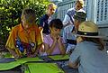 Biscayne National Park H-family fun fest clipboards.jpg