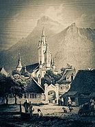 Biserica romaneasca din Brasov