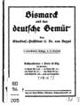 Bismarck und das deutsche Gemüt 01.png