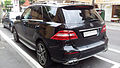 Black Mercedes ML 63 AMG (5.5) rl.jpg