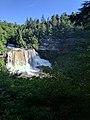 Blackwater Falls of Blackwater Falls State Park 12.jpg