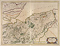 Blaeu - Atlas of Scotland 1654 - MORAVIA - Moray and Nairn.jpg