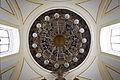 """Blaj - Catedrala Greco-Catolică """"Sf. Treime"""" - tavanul.jpg"""