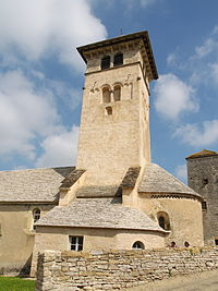 Blanot. Église St. Martin (XI-XIIe siècles).jpg