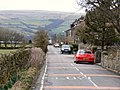 Bleakholt Road, Turn - geograph.org.uk - 1771868.jpg