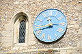 Bledlow church clock.jpg