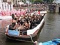 Boat advocaten boot, Canal Parade Amsterdam 2017 foto 7.JPG