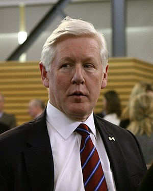 Liberal Party of Canada leadership election, 2009 - Bob Rae
