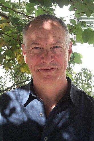 Robert Tarjan - Image: Bob Tarjan