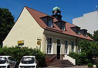 Bodelschwingh-Gemeindehaus