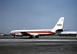 Boeing 707-331B, Trans World Airlines (TWA) JP6421175.jpg