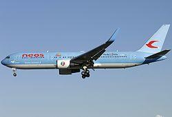 Boeing 767-306(ER), Neos JP6736981.jpg