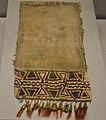 Bolsa de los indios del Noroeste de los Grandes Lagos. Siglo XVIII. Museo de América.jpg