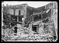 Bombardements de 1916 à Nancy, immeuble rue Palissot.jpg