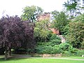 Bonewaldesthorne's Tower from the Water Tower Gardens - geograph.org.uk - 534107.jpg