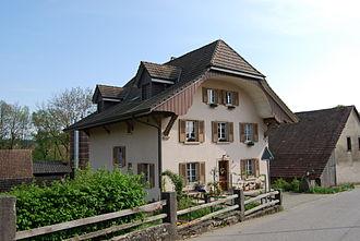 Boningen - Houses in Boningen