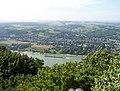 Bonn-Mehlem vom Drachenfels gesehen - geo.hlipp.de - 28848.jpg