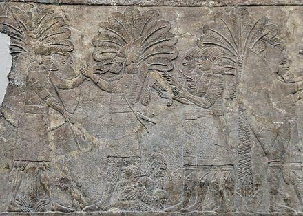 roma rencontre assyriologique