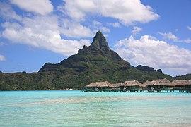 Bora Bora Wikipedia