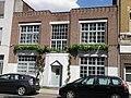 Borgerhout Sterrenborgstraat n°6.JPG
