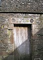 Borwens date stone - geograph.org.uk - 708221.jpg