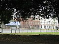 Boscombe, tennis courts at Shelley Park - geograph.org.uk - 999875.jpg