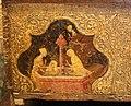 Bottega fiorentina, cassone con storie di paride, 1400-50 ca. 02.JPG