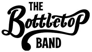 The Bottletop Band Indie rock supergroup