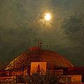 Boudhanath stupa full moon 2015-11-25.jpg