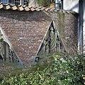 Bouwfragmenten - wimbergfragmenten afkomstig van de pandhof van de Domkerk - Wimbergreliëf 3, oostvleugel pandhof, 3e travee vanaf het noorden - Utrecht - 20416137 - RCE.jpg