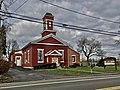 Bowmansville United Methodist Church, Bowmansville, New York - 20201116.jpg