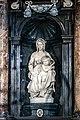 Brügge-Liebfrauenkirche-Brügger Madonna DSC0234.jpg