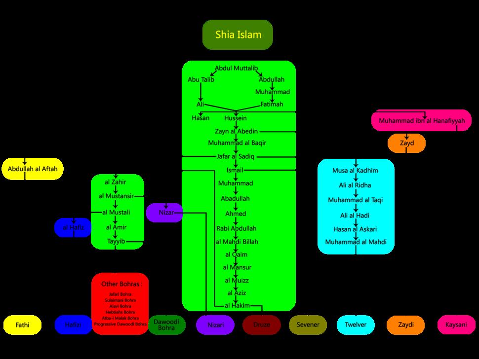 Branch of Shi'a Islam