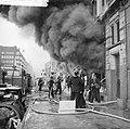 Brand bij V & D, Bestanddeelnr 912-9142.jpg